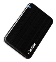"Imation External Portable 2,5"" Hard Drive 250GB"