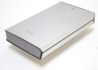 TEAC HD-15PUK-B-S 250GB slim USB