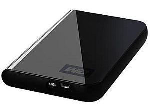 WD My Passport Essential 320GB USB 2.0