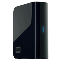 WD My Book2 Essential 500GB