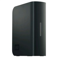 WD My Book2 Home Edition 1TB FireWire USB2.0 eSATA