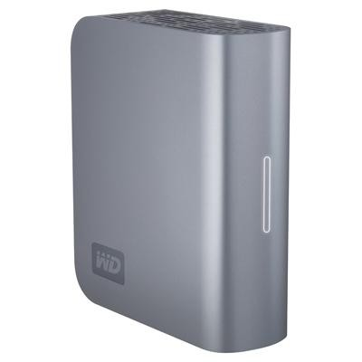WD My Book2 Office Edition 1TB USB