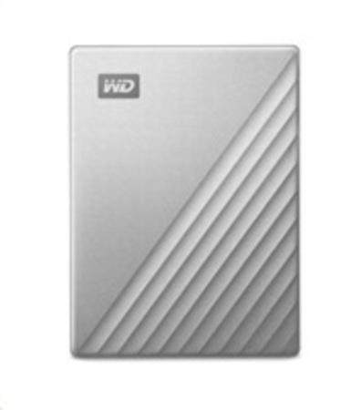 Western Digital My Passport Ultra - 1TB