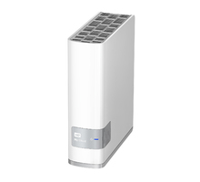 Western Digital My Cloud - 4TB