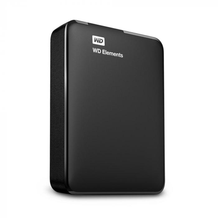 WD Elements Portable 1.5TB