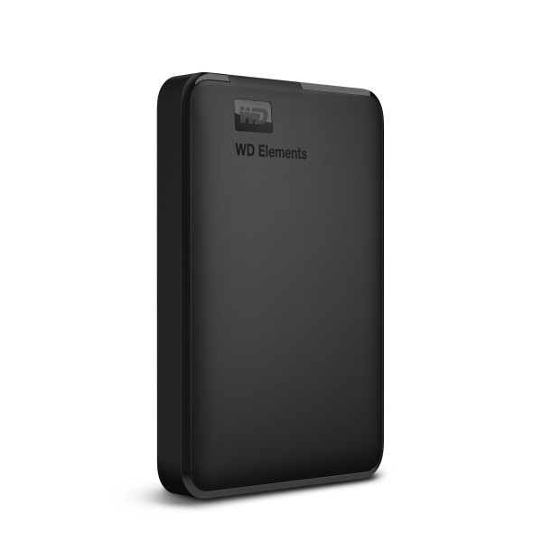 WD Elements Portable 750GB