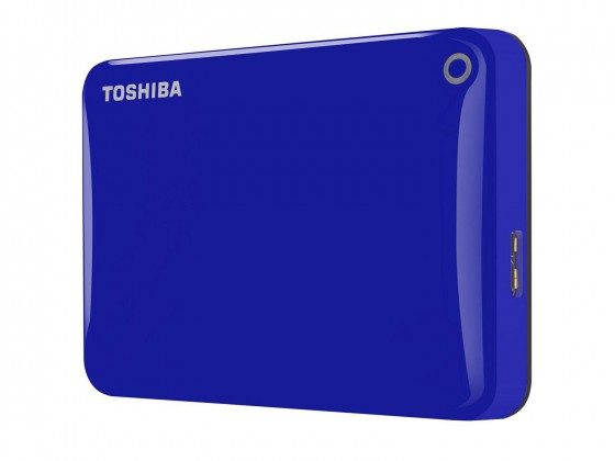 Toshiba Canvio Connect II 1TB