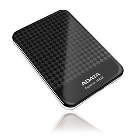 A-DATA CH94 Portable 500GB