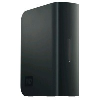 WD My Book Home Edition 750GB