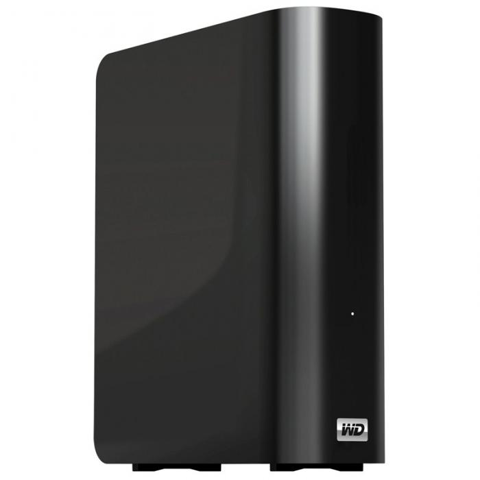 WD My Book Essential Edition 2.0 1TB